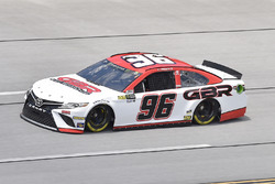 D.J. Kennington, Gaunt Brothers Racing, Toyota Camry Gaunt Brothers Racing