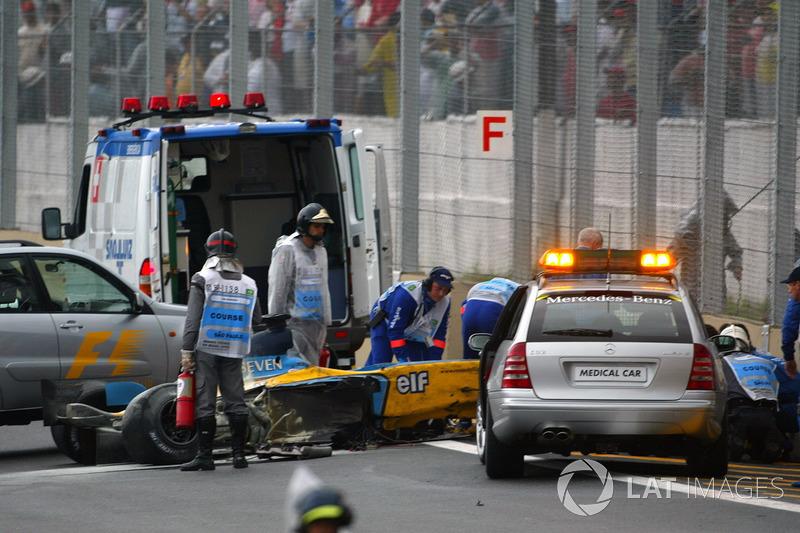Фернандо Алонсо Renault F1 Team Фернандо Алонсо