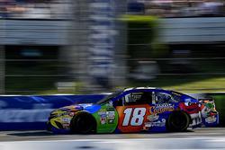 Kyle Busch, Joe Gibbs Racing Toyota wins