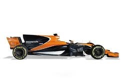 McLaren MCL32