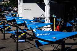Box: Renault e.Dams