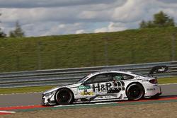 Том Бломквист, BMW Team RBM, BMW M4 DTM