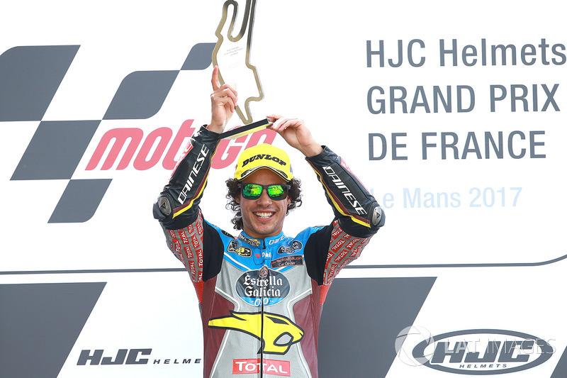 Franco Morbidelli, Marc VDS