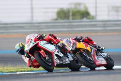Leon Camier, MV Agusta, Nicky Hayden, Honda World Superbike Team