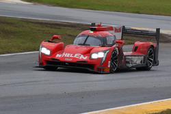 #31 Action Express Racing, Cadillac DPi: Eric Curran, Dane Cameron, Seb Morris, Mike Conway
