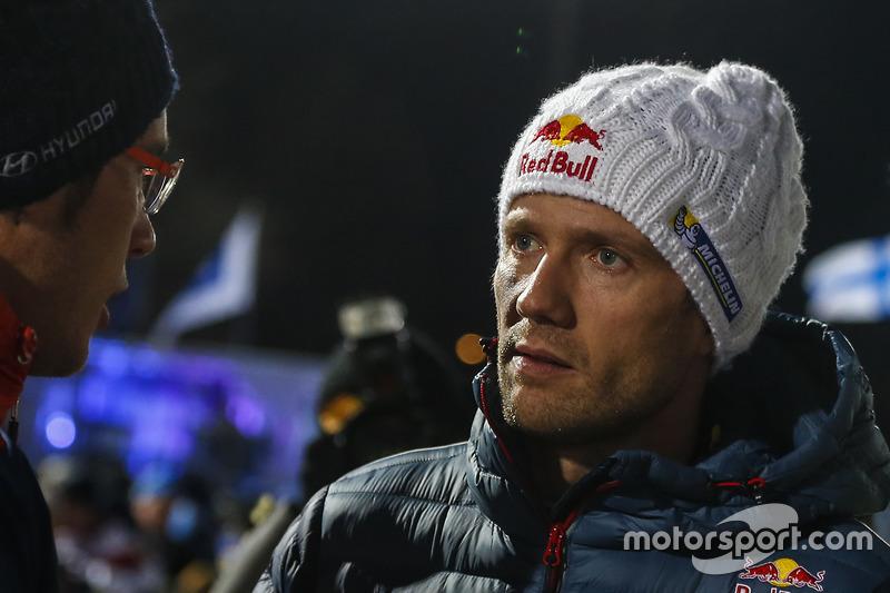 Sébastien Ogier, M-Sport, Thierry Neuville, Hyundai Motorsport