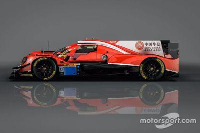 Manor Motorsport announcement