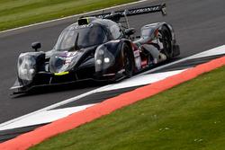 #11 Eurointernational, Ligier JS P3 - Nissan: Giorgio Mondini, Davide Uboldi