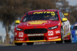 Fabian Coulthard, Tony D'Alberto, Team Penske Ford