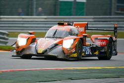 #26 G-Drive Racing, Oreca 07 Gibson: Roman Rusinov, Pierre Thiriet, Alex Lynn