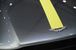 Aston Martin AM-RB 001 Concept logo
