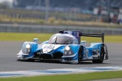 #24 Algarve Pro Racing Ligier JSP2 Judd: Michael Munemann, Tacksung Kim, Mark Patterson