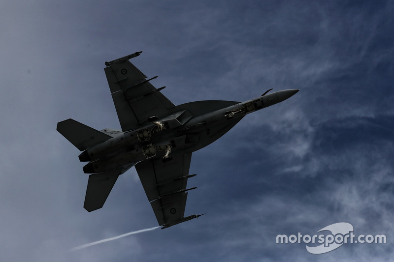 Австралійські ВПС