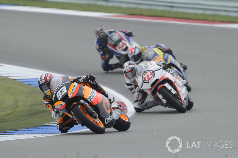 Victoire #12 : GP des Pays-Bas 2011 de Moto2 - Assen