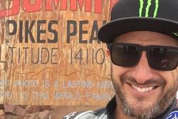 Ken Block Climbkhana on Pikes Peak