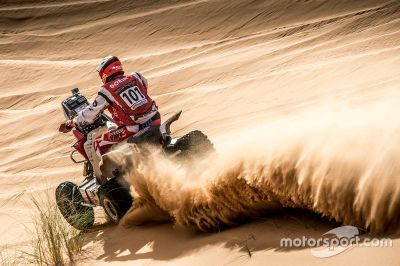 Morocco Rally