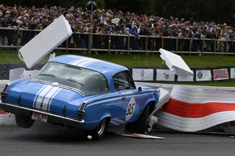St Mary's Trophy part 2, Duncan Pittaway Plymouth