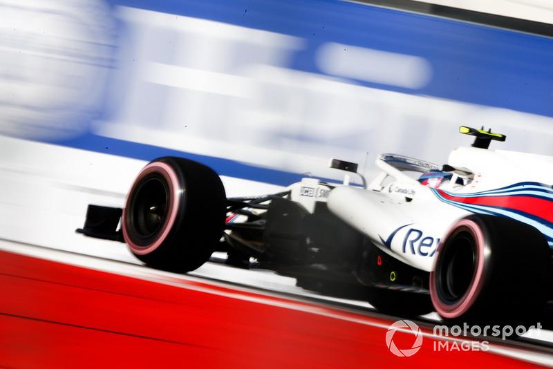 Формула 1, 16-й этап, Гран При России
