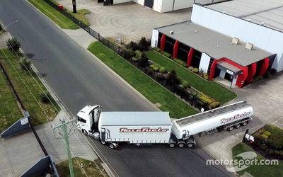 Bathurst fuel delivery