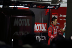 #1 Nismo Nissan GT-R Nismo GT3: Tsugio Matsuda