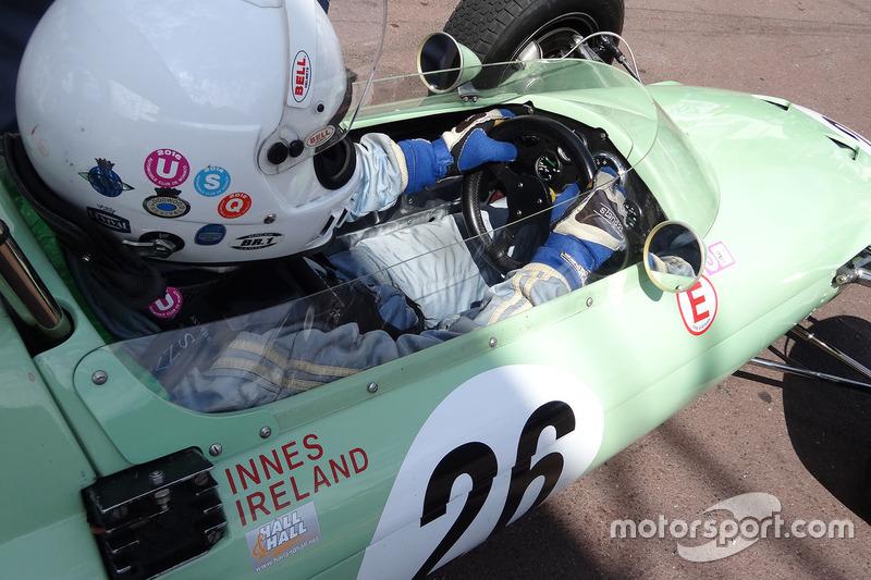 Formel 1 aus den Jahren 1961 bis 1965