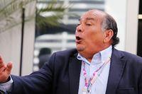 Antonio Perez Mendoza
