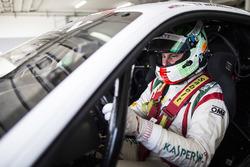 Александр Моисеев, Ferrari 458 Italia GT3 команды AF Corse