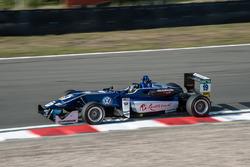 Вейрон Тан, Carlin Dallara F312 - Volkswagen