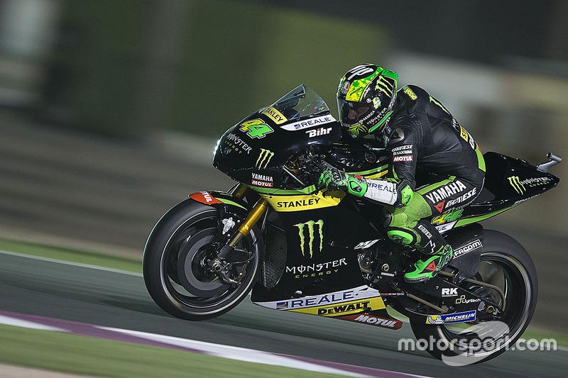 Pol Espargaro (Yamaha), 7. Platz