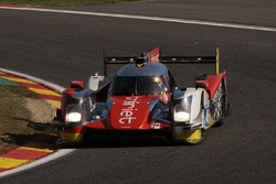 #46 Thiriet By Tds Racing, Oreca 05-Nissan: Pierre Thiriet, Mathias Beche, Ryo Hirakama
