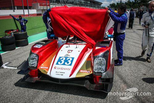 Eurasia Motorsports