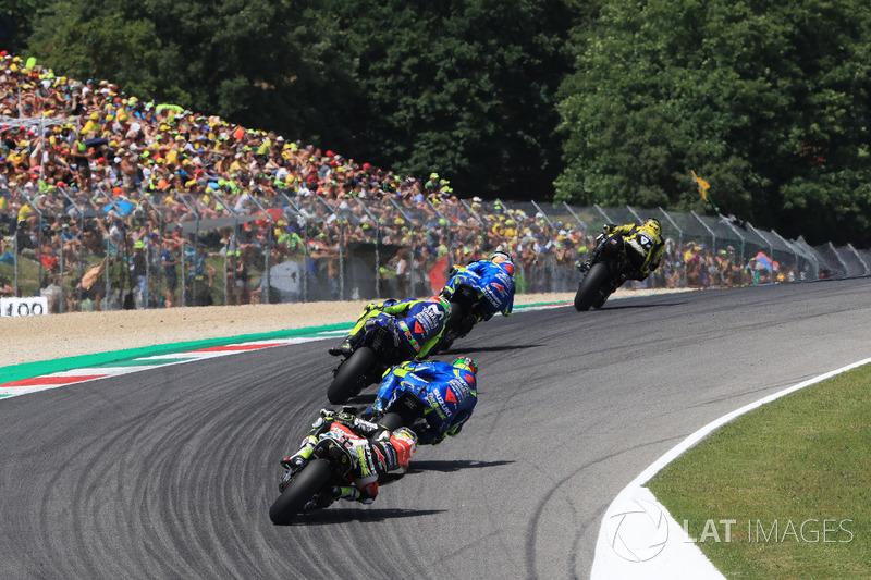 GP d'Italie : Cal Crutchlow (Team LCR Honda), 6e