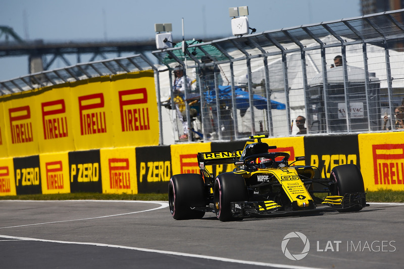 9. Карлос Сайнс-мол., Renault Sport F1 Team R.S. 18