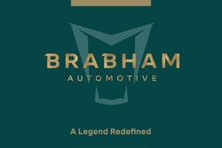 Logo de Brabham Automotive