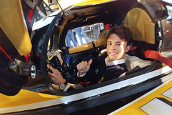 Nyck de Vries, Racing Team Nederland