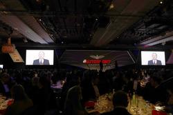 ean Todt, presidente de la FIA, envía un mensaje por enlace de video