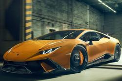 Lamborghini Huracan Performante Novitec