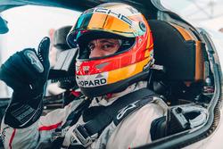 Porsche 919 : Timo Bernhard