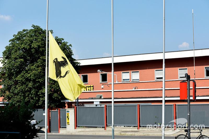 Ferrari HQ