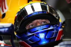 Mark Webber, Red Bull Racing RB4