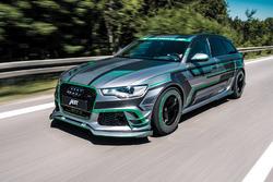 Audi RS6-E par ABT Sportsline