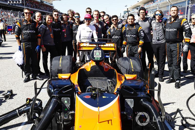 3: Fernando Alonso