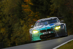 Peter Dumbreck, Stef Dusseldorp, Falken Motorsport, BMW M6 GT3