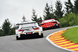 #35 Walkenhorst Motorsport BMW M6 GT3: Nico Menzel, Markus Palttala, Christian Krognes, Matias Henko