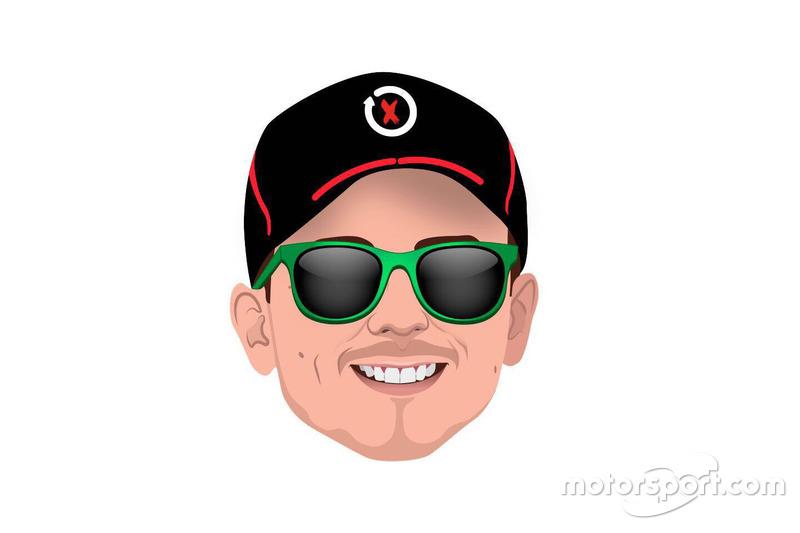 Jorge Lorzenzo emoticons