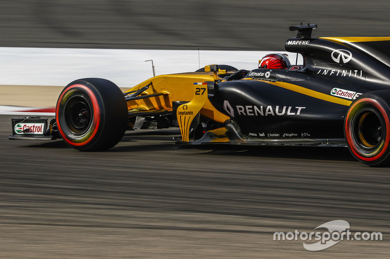 9e : Nico Hülkenberg (Renault)