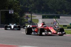 Скриншот из трейлера к игре F1 2017