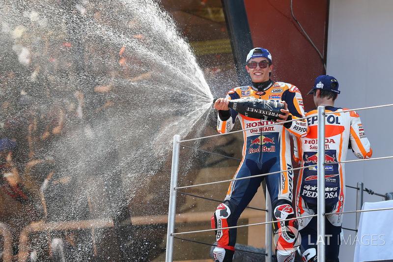 9. Marc Marquez (Honda)
