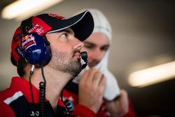 Teammitglied: Triple Eight Racing Engineering