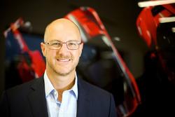 Colin Smith, Motorsport Network CEO